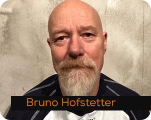 Bruno Hofstetter