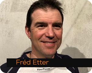 Fred Etter