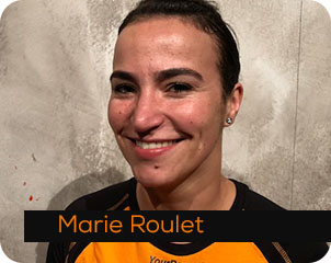 Marie Roulet