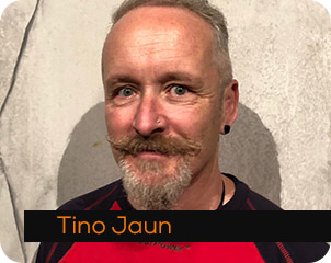 Tino Jaun